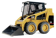 Skid Steer Loader VIN PIN Chassis