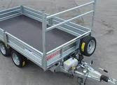 Trailer VIN Chassis ID location